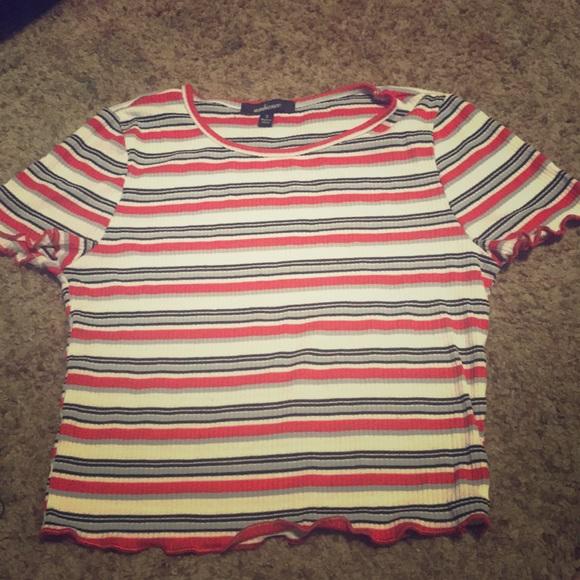 Ambiance Tops - Shirt